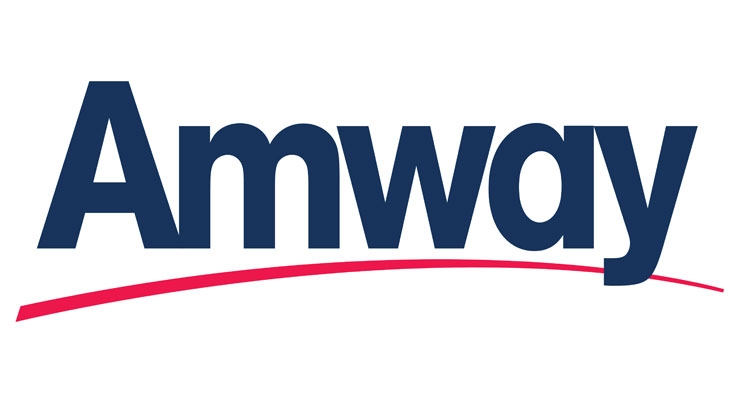 amway produktai
