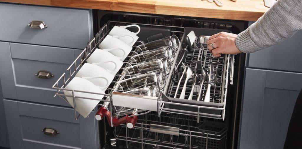 buitinė technika virtuvei
