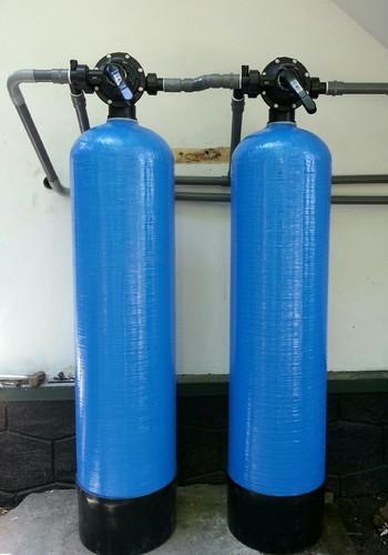 nuosavas namas - vandesn filtrai